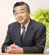 나카야마 타카시/中山 隆 (Global・조달혁신)